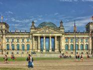 berlin edificio del reichstag 2