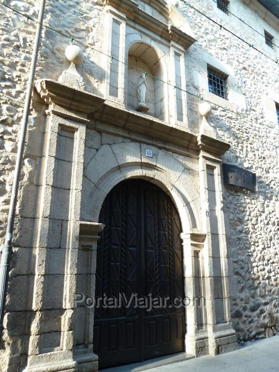 Convento de la Purísima Concepción (Ponferrada)